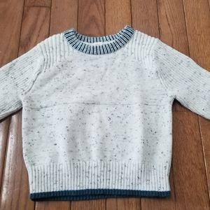 Cat & Jack Little Boys Sweater